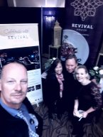 Music Central & Revival House