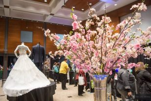 The Ring's Newmarket Wedding Expo