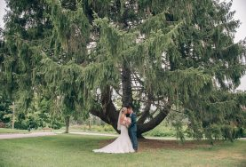 Venue: Pondvalley Manor | Photo: NovaMarkina Photography