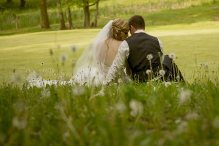 Sam & Josh Wedding-Dundee Golf Club-Jen Linfield Photography