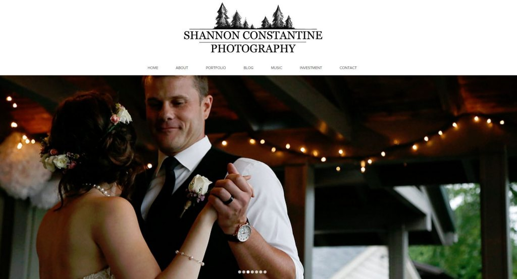 Shannon Constantine Photography