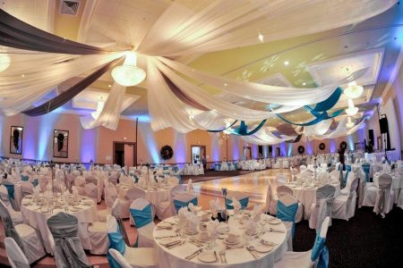 St. George Banquet Hall