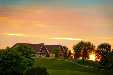 Tangle Creek Golf and Country Club: home to The Ring's Barrie Wedding Expo