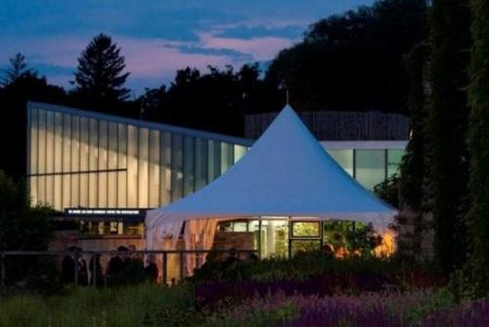 Toronto Botanical Garden Toronto Wedding Venue
