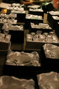 The Ring's Vancouver Island Wedding Ring Awards