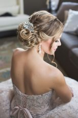 Venue: Elm Hurst Inn | Hair & Makeup: Selah Vie Luxury Hair & Makeup Artistry