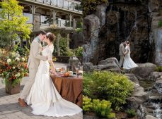 Photo: Vivid Photography | Venue: Poet's Cove Resort & Spa