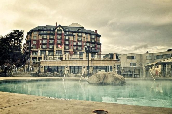 Oak Bay Beach Hotel, Victoria BC | Photo: curtispelletier.com