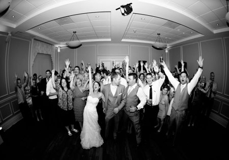 Weddings shift from tradition to celebration | Photo: HRM Photography