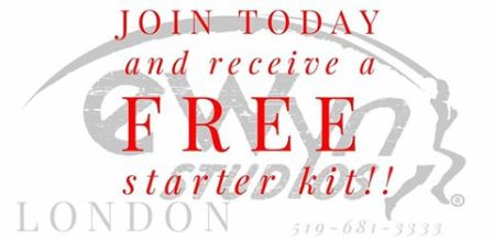 Ewyn Weight Loss Studio London Grand Opening Special: 50% off Starter Kits!!