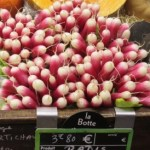 Fruit and Veggie Shopping: Farm to Table Paris