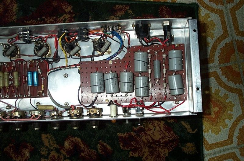 The Marshall \u0027Stack\u0027 Pete Townshend\u0027s Guitar Gear Whotabs