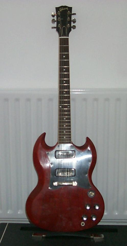 Signature Series  Endorsements Pete Townshend\u0027s Guitar Gear Whotabs