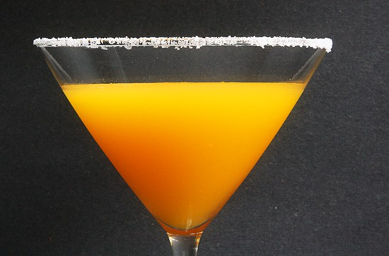 my all-time favorite cocktail recipe is finally here!