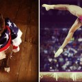 instagram_gabby_douglas_artistic_gymnast_gold_olympic_dream_london_2012_winner_american_flag_dog