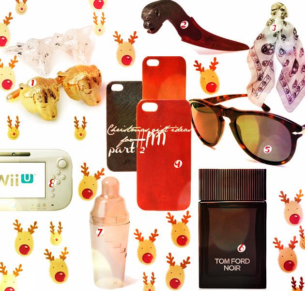 christmas_presents_ideas_gift_for_him_burberry_dog_silver_fox_gold_cufflinks_wii_u4