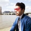 burberry-prorsum-spring-summer-2014-red-sunglasses-catwalk-reiss-closeup-2