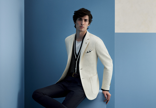 canali-spring-summer-2015-campaign-stripe-suit-02