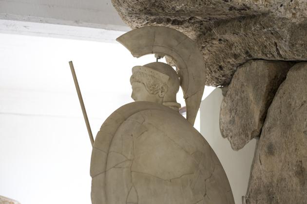 temple-apheae-aegina-details-athena-statue-4