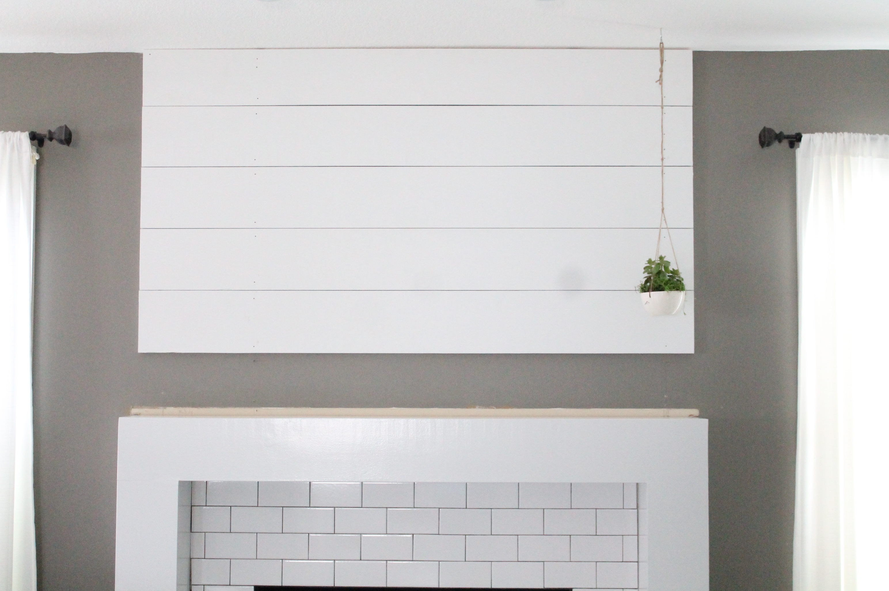 black subway tile fireplace view full size tag glass tile