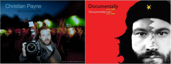 Documentally Double