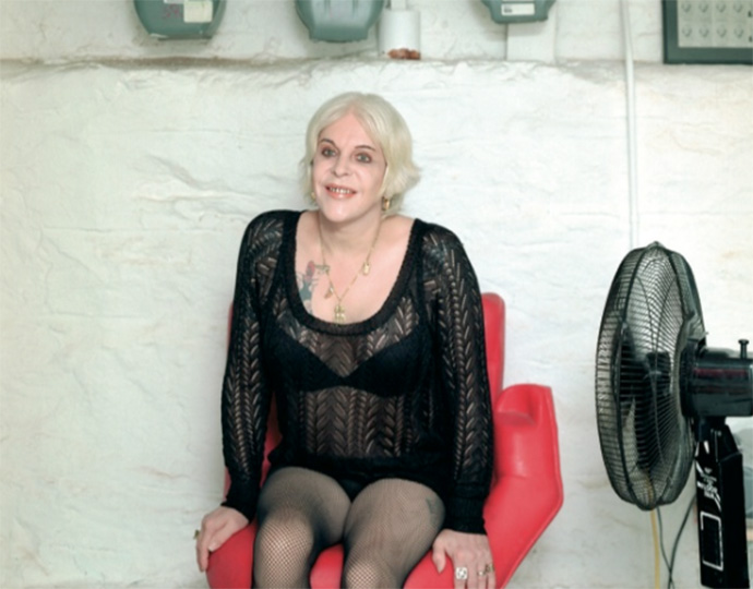 Genesis Breyer P-Orridge leukemia fund set up - The Wire