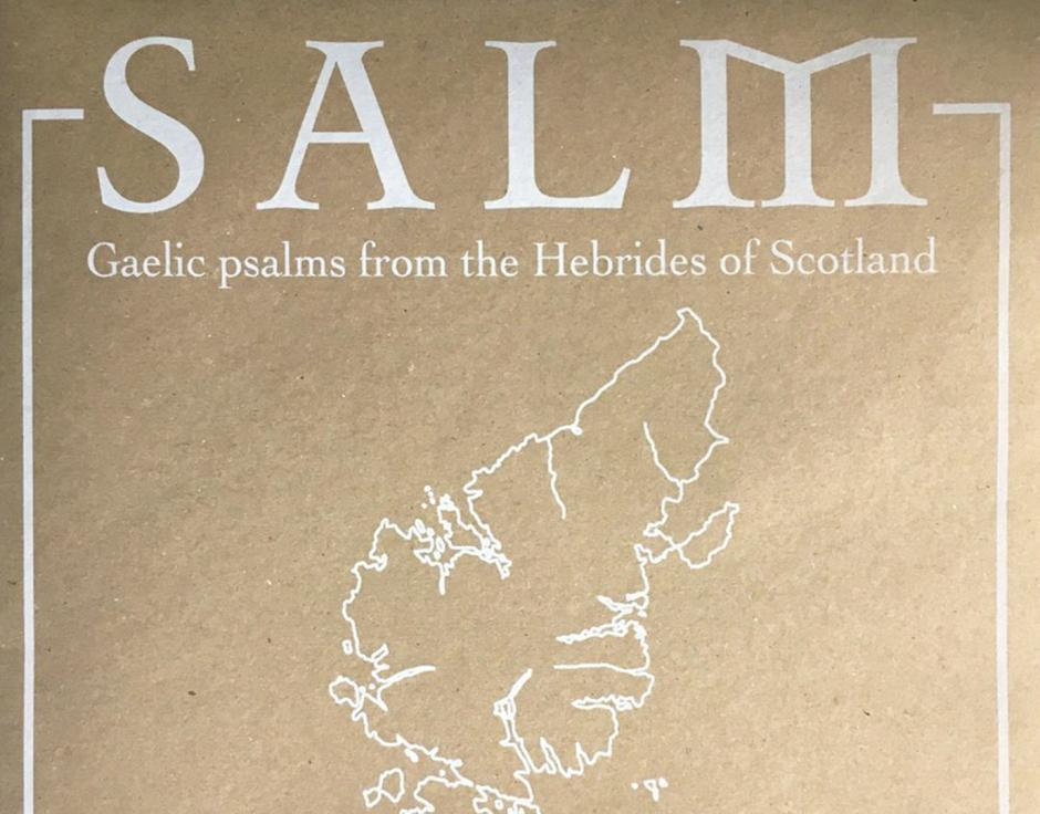 Arc Light Editions reissue Gaelic Psalms From The Hebrides - The Wire