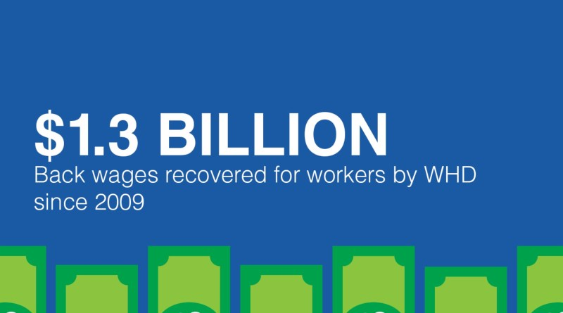 wage and hour 2014 recoveries
