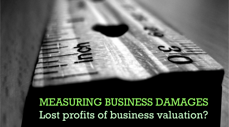 business damages