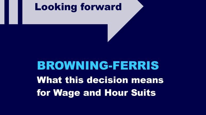 Browning-Ferris