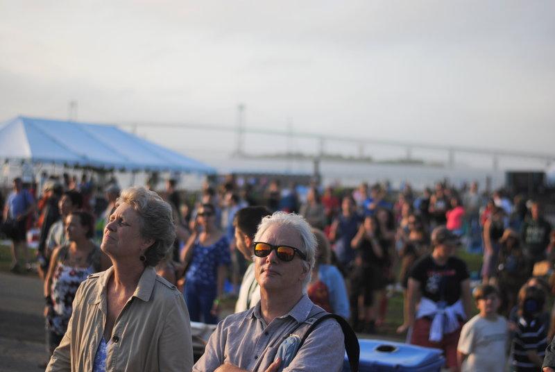 Newport Folk Fest 2014 02
