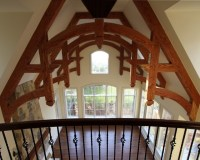 Heavy Timber Trusses | Structural and Decorative Trusses