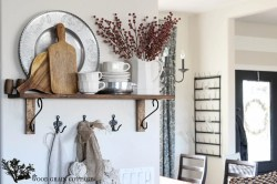 Small Of Home Decor Shelving