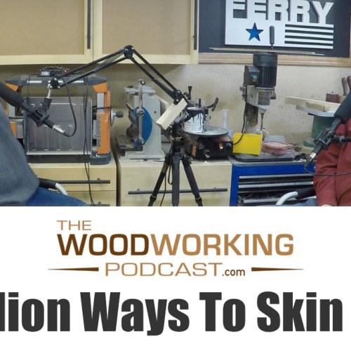 TWP40 – 8 Million Ways To Skin A Cat