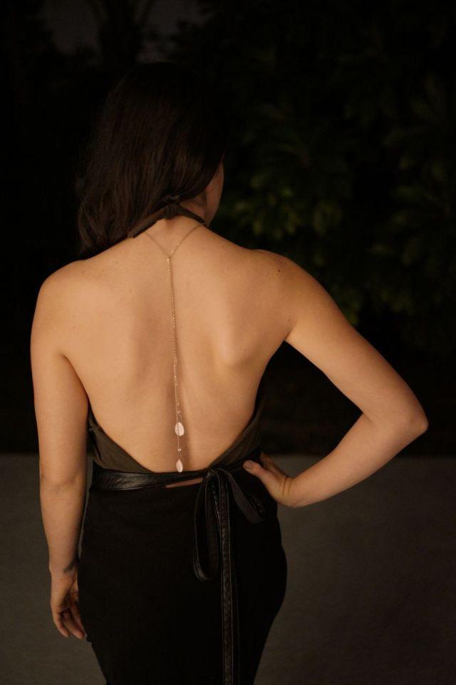 Nina Cortes Jewelry