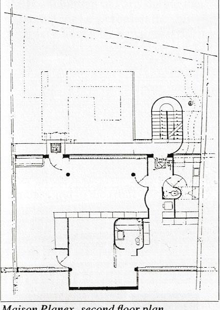 AD Classics Expo u002758 + Philips Pavilion   Le Corbusier and Iannis