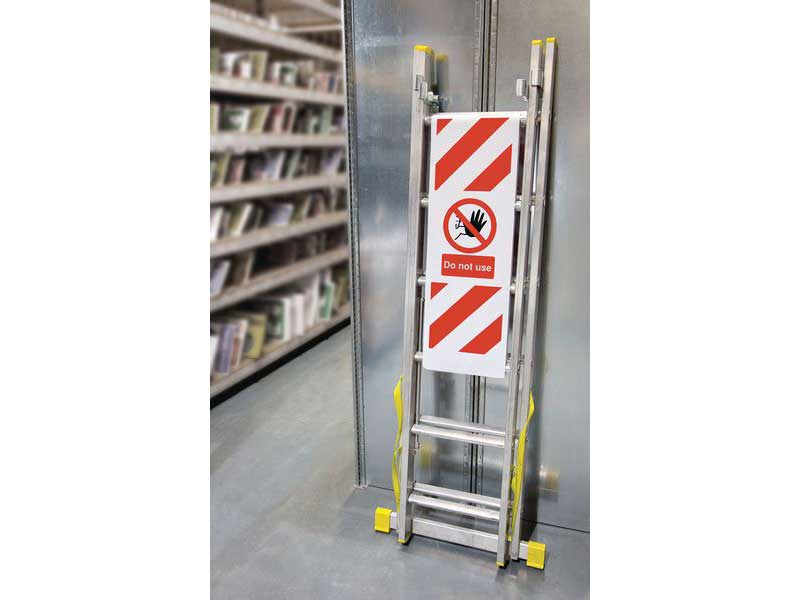 Buy Ladder Guard Free Delivery