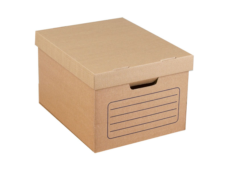 Buy Archive Box 25 Boxes Free Delivery