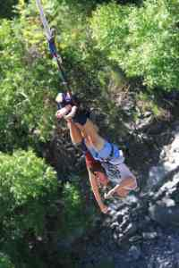Bridge Bungy 3