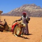 desierto wadi rum jordania