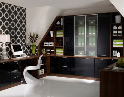 25 Best Contemporary Home Office Design