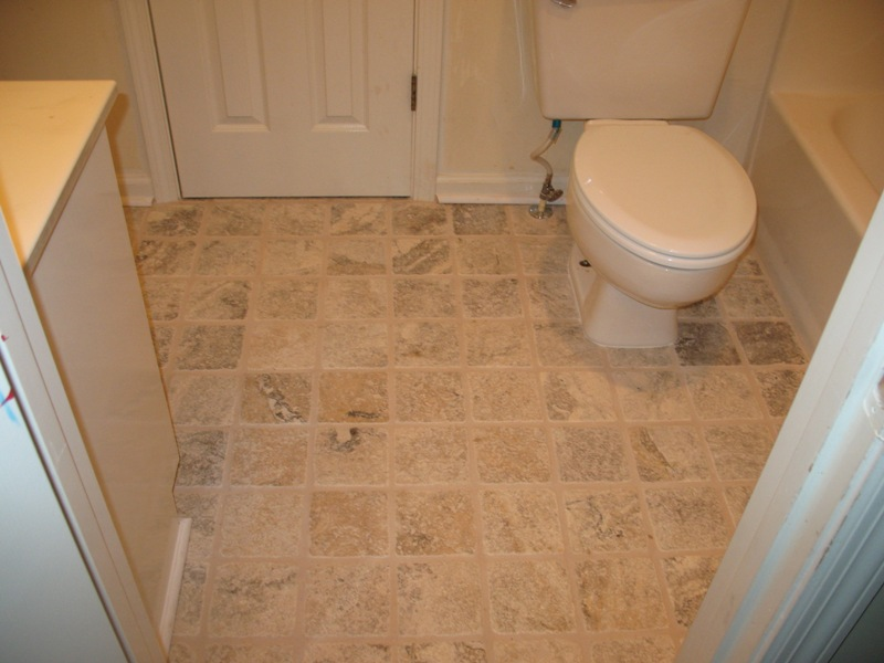 20 Best bathroom flooring ideas