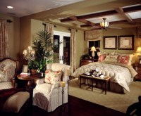 51 Luxury Master Bedroom Designs