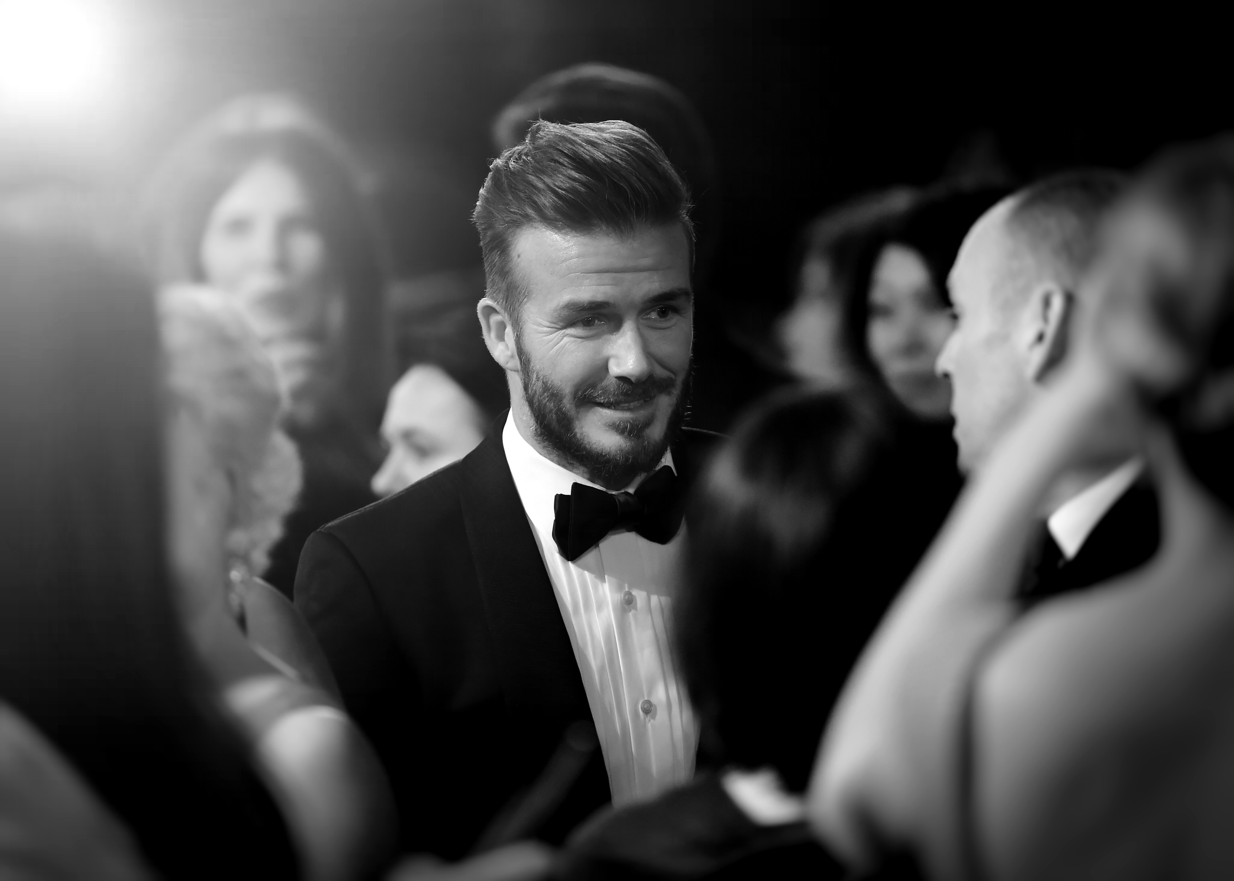 Fall Wallpaper Horses David Beckham Joins Instagram After Cameo On Son Brooklyn