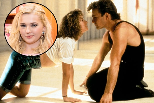 Dirty Dancing\u0027 Remake Starring Abigail Breslin Set at ABC