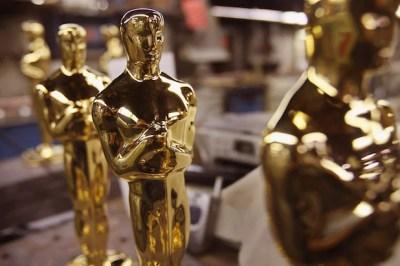 Oscar Academy Award Nominations