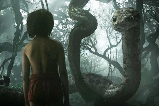 Snake 3d Live Wallpaper Jungle Book Scores Disney S Best Ever Reviews For A