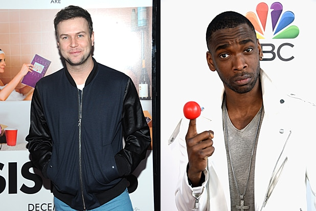 Taran Killam and Jay Pharoah to Exit \u0027Saturday Night Live\u0027