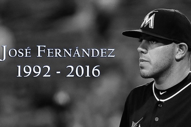 Santana Quotes Wallpaper Death Of Marlins Pitcher Jose Fernandez Sparks Shock And