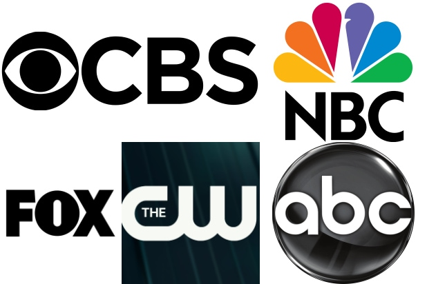 How Much Each Broadcast Net\u0027s TV Ratings Are Down From Last Year